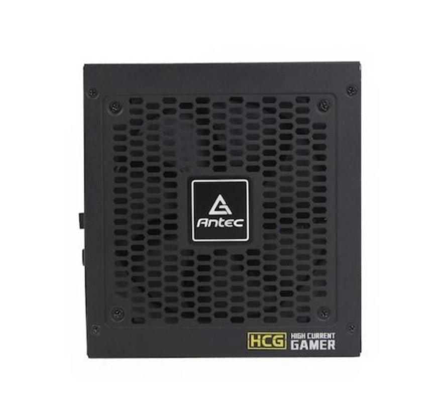 PSU  750W HCG750 Gold EC Modulair
