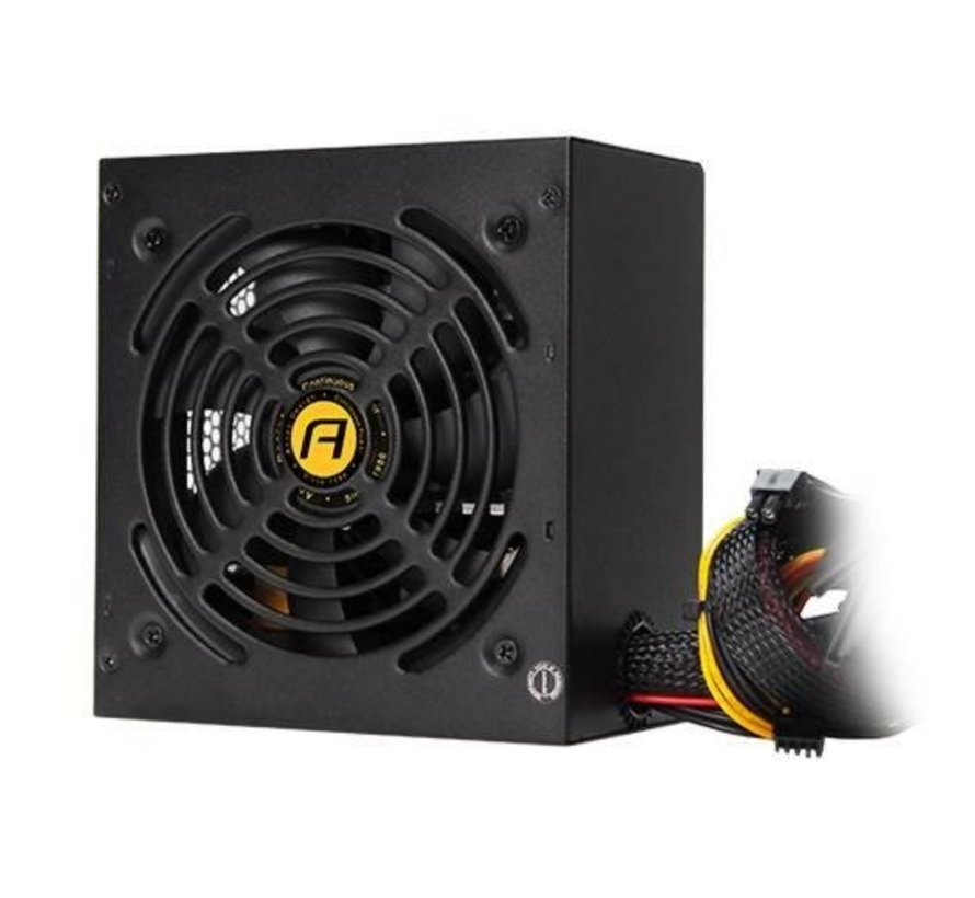 PSU VP 500P Plus / 500W / 80 Plus / Retail