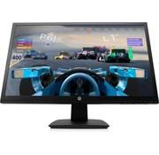 """Hewlett Packard HP 27o computer monitor 68,6 cm (27"""") Full HD LED Flat Zwart"""