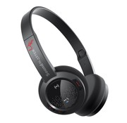 Creative Labs Sound Blaster JAM Hoofdband Stereofonisch Draadloos Zwart mobiele hoofdtelefoon