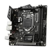 MSI MB  H310I-PRO / HDMI / USB3.0 / 2 X DDR4 / ITX