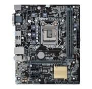 Asus H110M-K  / 1151  / 2x DDR4 /  SATA-3 / USB3 / mATX moederbord
