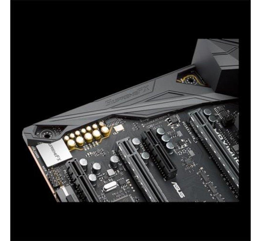 ROG Maximus IX Extreme Intel Z270 / 1151 / EATX / 2X M2