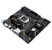 Asus ASUS TUF B360M-E GAMING moederbord LGA 1151 (Socket H4) Micro ATX Intel® B360