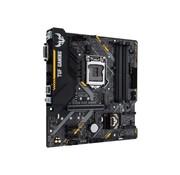 Asus ASUS TUF B360M-PLUS GAMING moederbord LGA 1151 (Socket H4) Micro ATX Intel® B360
