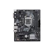 Asus ASUS PRIME H310M-K moederbord LGA 1151 (Socket H4) Micro ATX Intel® H310