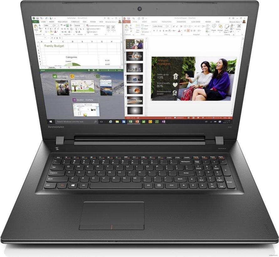 17.3  / i7-6500U / 1TB / 4GB  /  R5 M330 1GB / W10 / (refurbished)