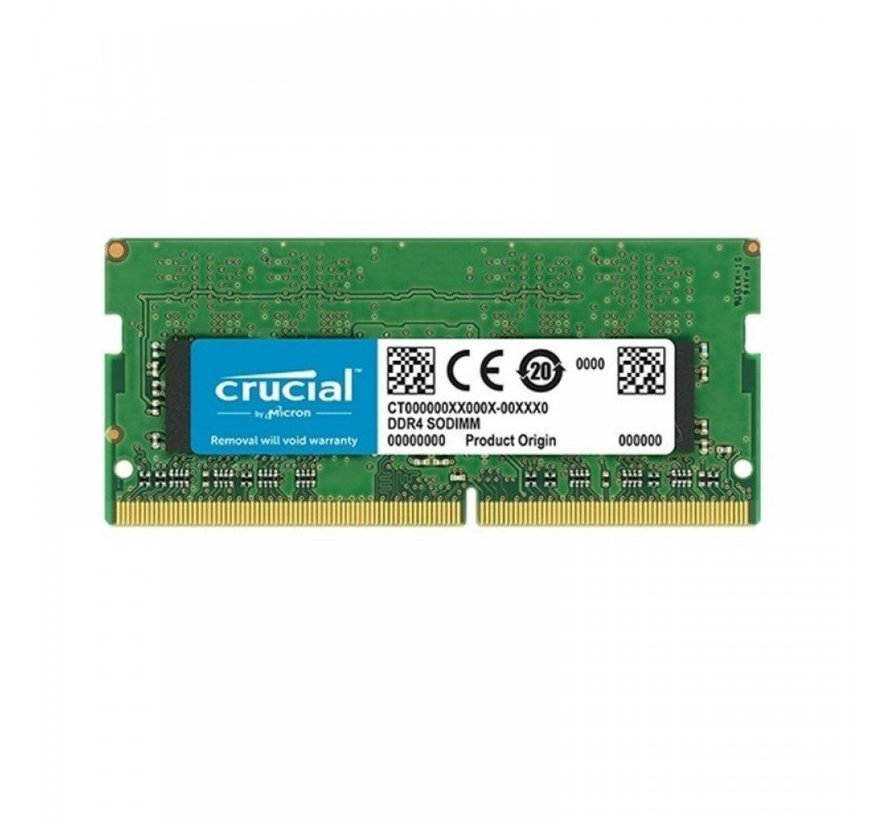 MEM  4GB DDR4-2400 SODIMM