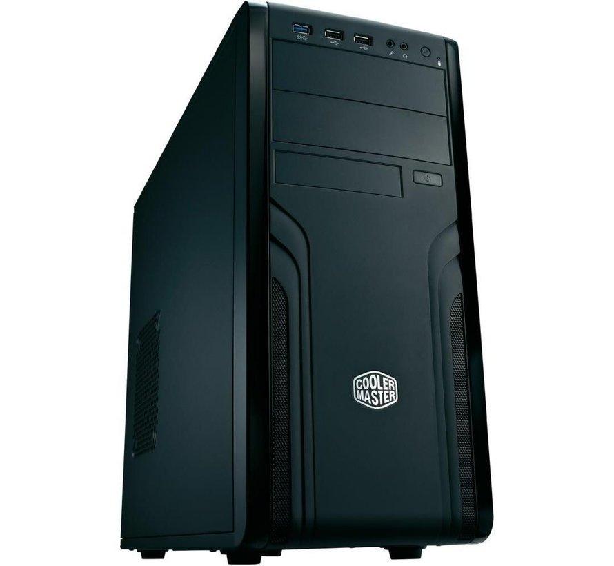 Case  Force 500 USB 2.0 / USB 3.0