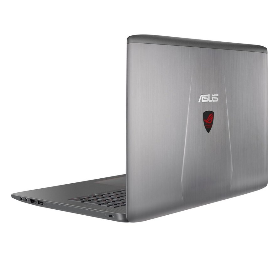 ASUS GL752VW 17.3/i7-6700HQ/8GB/1TB/W10/GTX960M/RFG (refurbished)