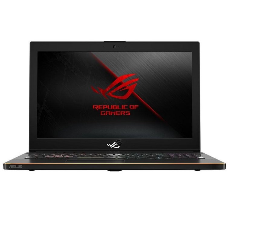 ASUS GM501 15.6/i7-8750H/16GB/1TB+256GB/GTX1070/W10/Renew (refurbished)
