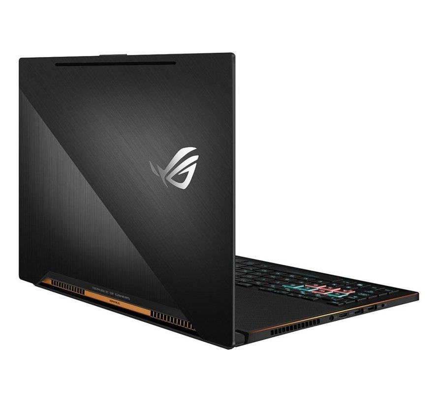 ASUS GX501GI 15.6/i7-8750H/16GB/512GB SSD/W10/Renew (refurbished)
