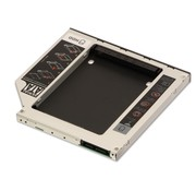 "OEM Bracket Caddy Ultra Slim optical drive slot 2.5"" sata hdd"