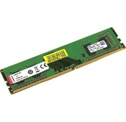 Kingston Technology ValueRAM 4GB DDR4 2400MHz geheugenmodule