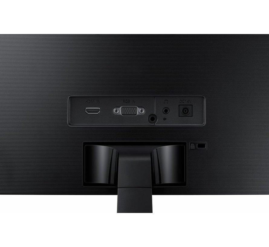 Mon  27Inch CURVED / VA / HDMI / BLACK
