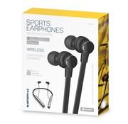 Platinet in-ear earphones / Bluetooth / Mic / Sport Edition