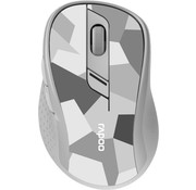 Rapoo 2,4GHz Multi-Mode Mouse Grey