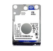 """Western Digital Blue 2.5"""" 1000 GB SATA III HDD"""