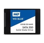 "Western Digital Blue 3D 500 GB SATA III 2.5"""
