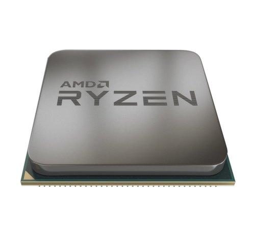 AMD CPU  Ryzen 5 2600X /6core/ AM4 / BOX / 3.6-4.2GHz / Boxed
