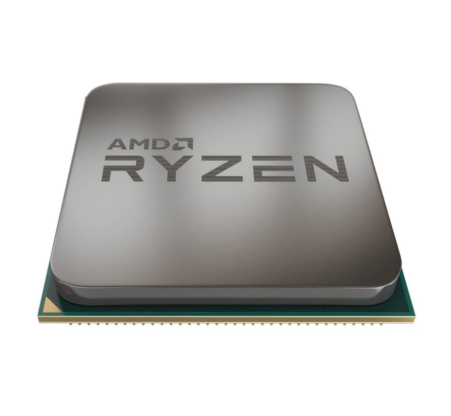 CPU  Ryzen 5 2600X /6core/ AM4 / BOX / 3.6-4.2GHz / Boxed