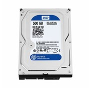 Western Digital HDD WD Blue™ 500GB - 7200RPM - 3.5 - 16MB - SATA Pulled (refurbished) - Copy