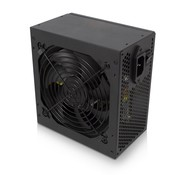 Ewent EW3908 power supply unit 600 W ATX Zwart
