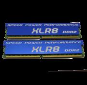 XLR8 DDR2 PC2-6400U