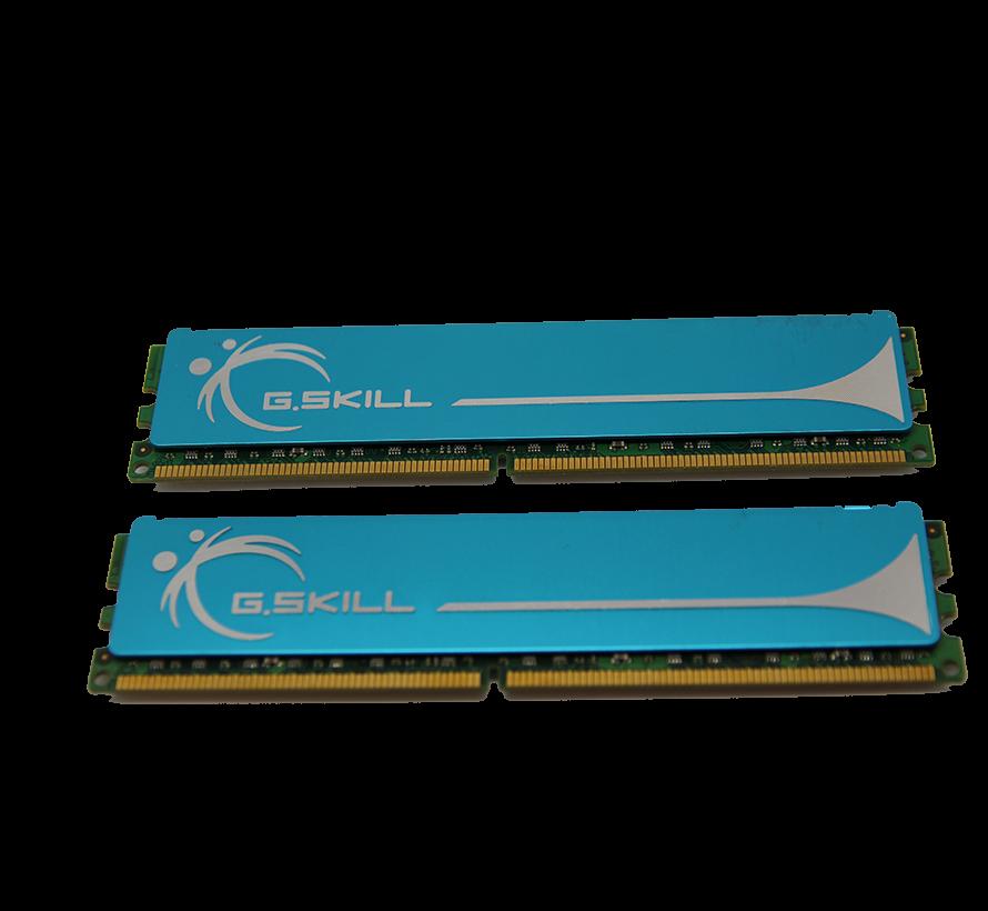 G.Skill DDR2-800 PC2-6400 4GB