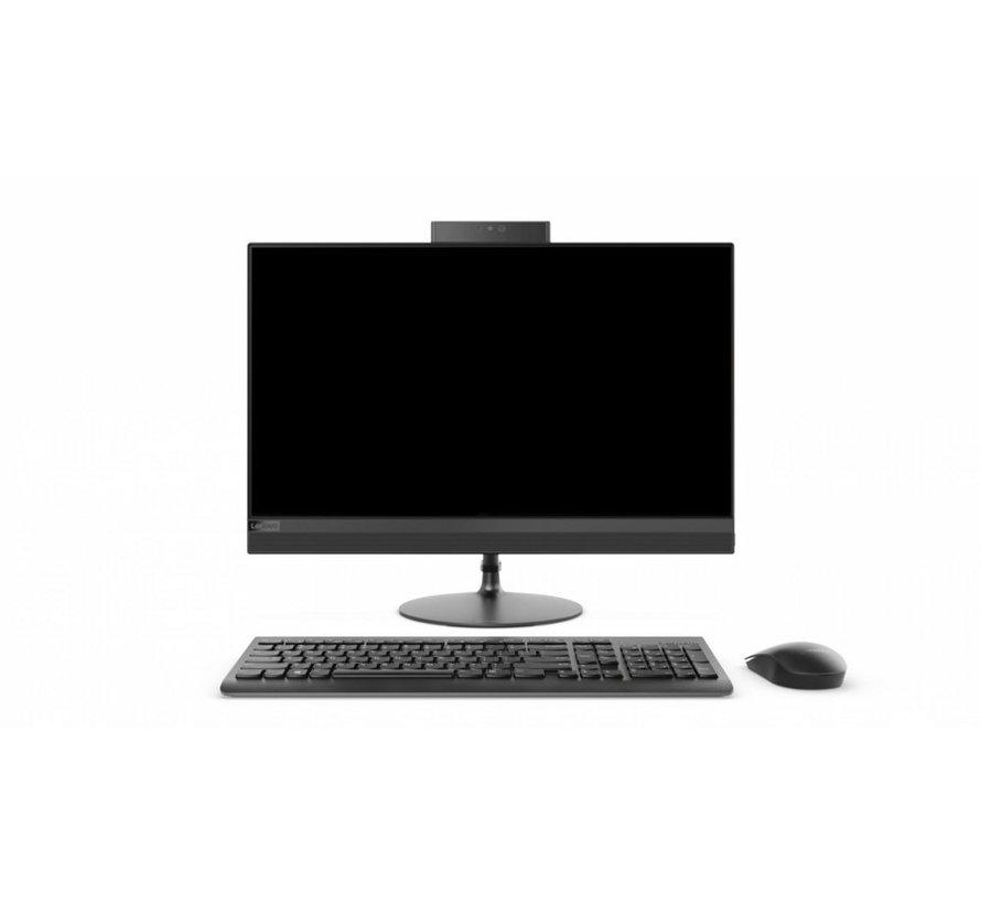 AIO V222UAK 21.5 F-HD / I3 8130 / 4GB / 240GB SSD / W10