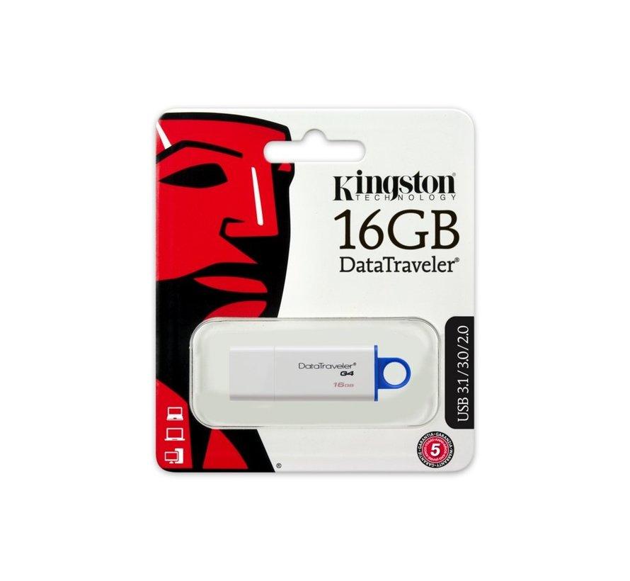 Storage  DataTraveler 16GB USB3.0 Gen4