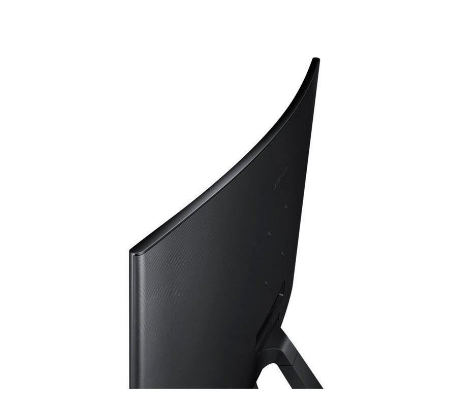 Mon  27Inch CURVED / HDMI / VESA  / BLACK