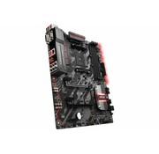 MSI MB  B350 Tomahawk Plus / AM4 / 2x PCI-E / m.2 / ATX (refurbished)