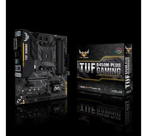 Asus MB  TUF B450M-Plus Gaming / 1151 8th comp /  m.2  / mATX