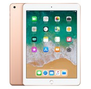 Apple iPad 32GB Goud tablet