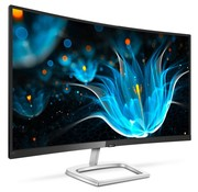 Philips Mon  27inch CURVED / F-HD / VGA / HDMI / DP / SPK