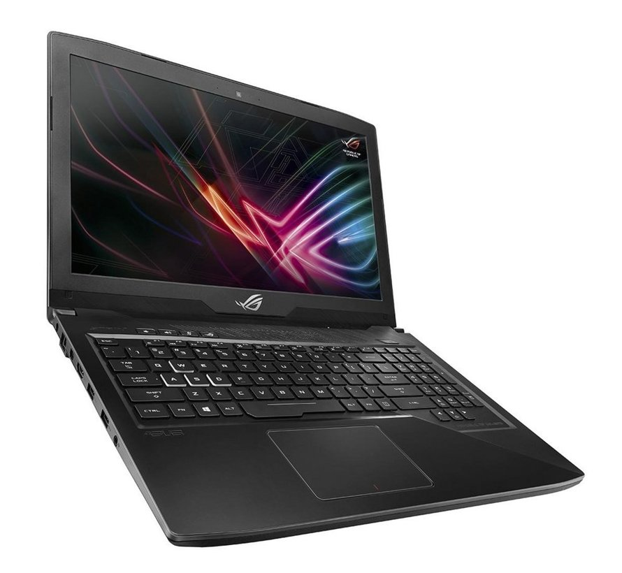 ASUS GL503VD 15.6/i7-7700HQ/8GB/1TB+128GB/W10/GTX1050/RFG (refurbished)