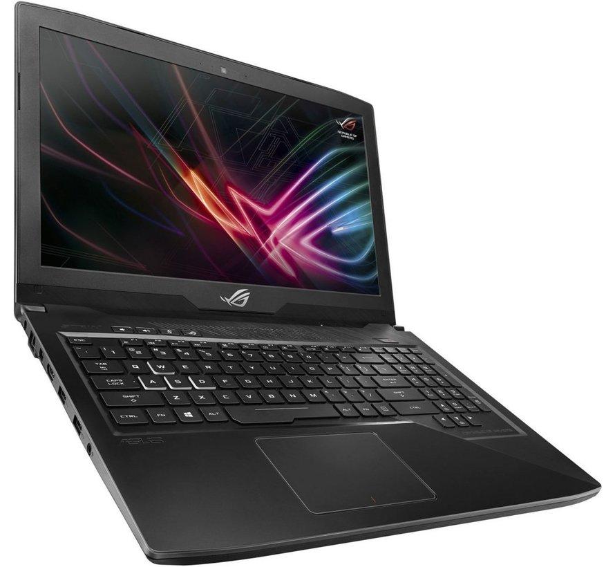 ASUS GL503VD 15.6/i7-7700HQ/8GB/1TB+8GB SSHD/W10/GTX1050/RFS (refurbished)
