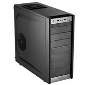 Antec Case  One Black / ATX mirco-ATX mini-ITX (refurbished)