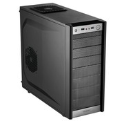 Antec One Black / ATX mirco-ATX mini-ITX (refurbished)