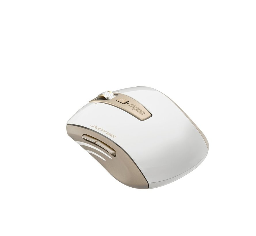 5G Mouse 3920 - gold