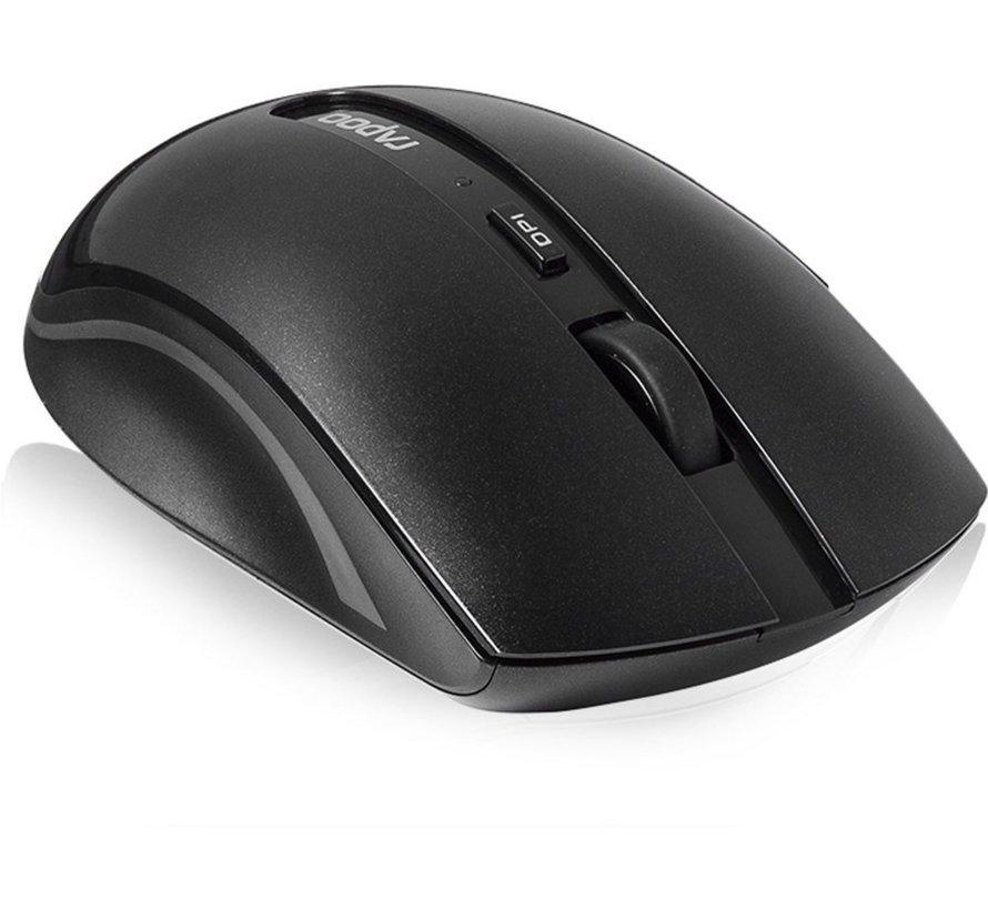 5G Mouse 7200P - black