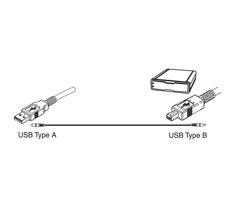 USB 3.0 Connection Cable 1.8 Meter
