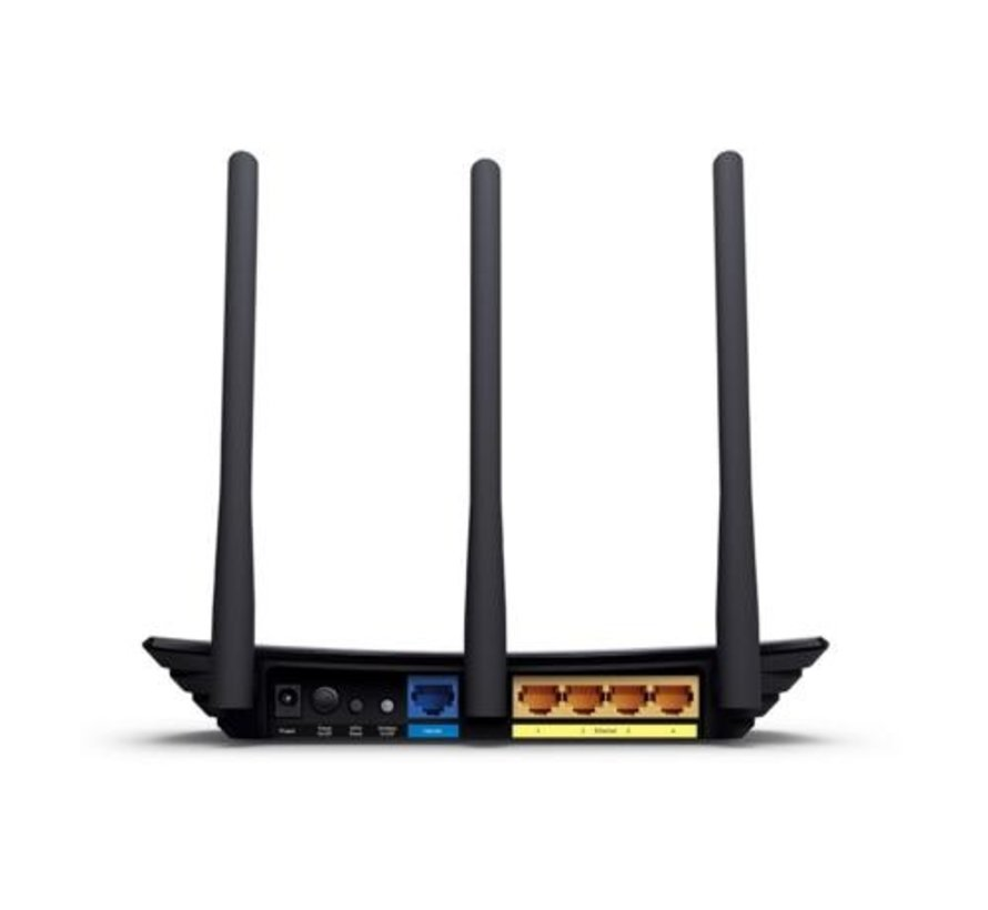 TL-WR940N 300Mbps 4port Router
