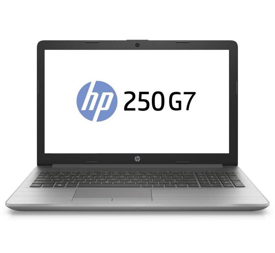 HP 250 G7 15.6 F-HD /  i5-8265U / 8GB / 256GB NVMe / W10
