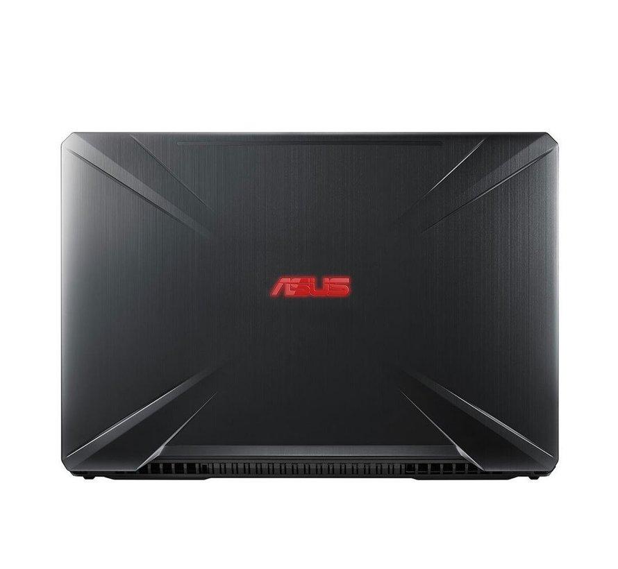 ASUS FX 15.6 F-HD i5-8300H /8GB /1TB+480GB SSD/ GTX1050/ W10