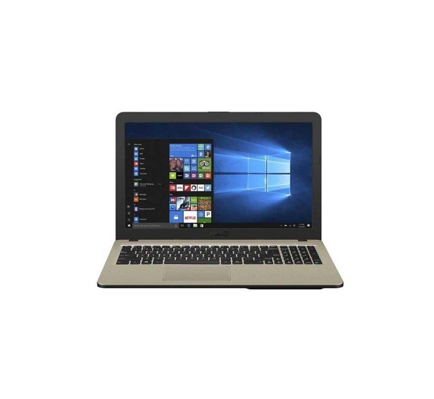 X540UB 15.6 F-HD I3 7020/ 256GB / 4GB/ MX110 2GB/ W10