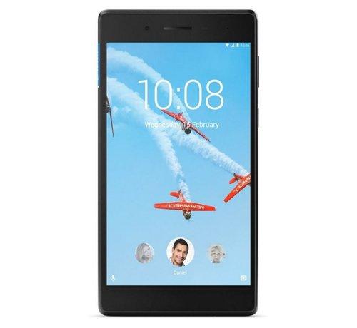 Lenovo 7inch Essential TAB / 16GB / 1GB /Android 7.0 / Black (refurbished)