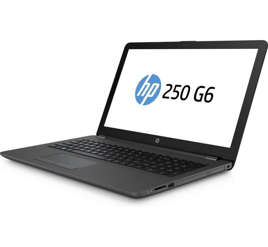 HP 17.3  i3-6006U / 8GB / 240GB SSD / W10 / DVD /  RFB (refurbished)
