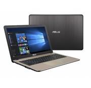 "Asus ASUS R540NA-DM087T 1.10GHz N3350 Intel® Celeron® 15.6"" 1920 x 1080Pixels Zwart, Chocolade Notebook (refurbished)"